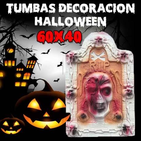 Todos los disfraces y productos de decoraci n necesarios for Articulos decoracion halloween